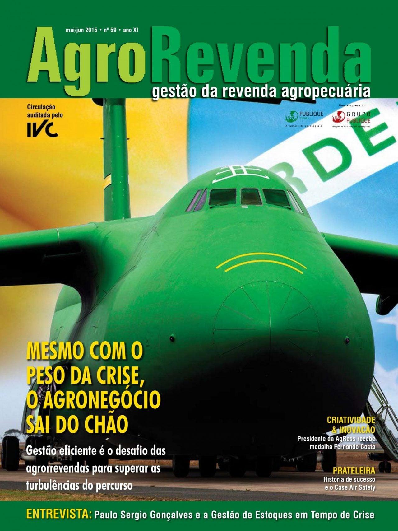 Revista AgroRevenda nº59-1