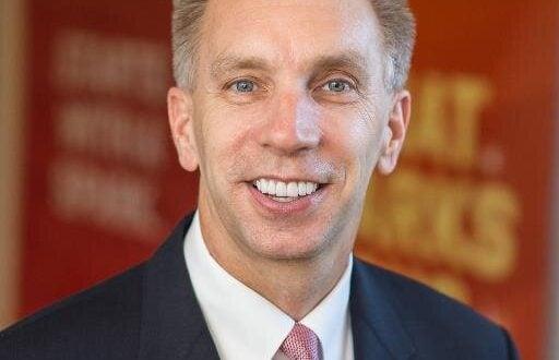 Andy Zupsic, CEO global da AGDATA